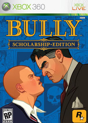 Bully: Scholarship Edition para XBOX 360