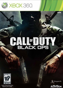 Call of Duty: Black Ops para XBOX 360