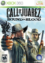 Call of Juarez: Bound in Blood para XBOX 360