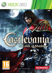 Castlevania: Lords of Shadow para XBOX 360