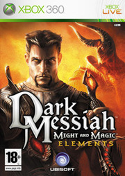 Dark Messiah of Might and Magic: Elements para XBOX 360