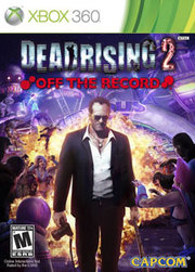 Dead Rising 2: Off the Record para XBOX 360