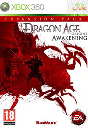 Dragon Age: Origins - Awakening para XBOX 360
