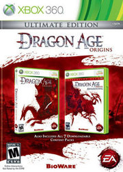 Dragon Age: Origins - Ultimate Edition para XBOX 360