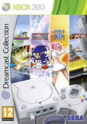 Dreamcast Collection para XBOX 360