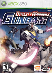 Dynasty Warriors: Gundam para XBOX 360