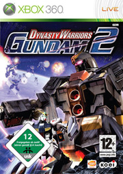 Dynasty Warriors: Gundam 2 para XBOX 360