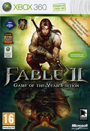 Fable II - Game Of The Year Edition para XBOX 360