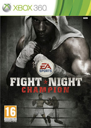 Fight Night Champion para XBOX 360