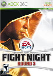 Fight Night Round 3 para XBOX 360