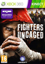 Fighters Uncaged para XBOX 360