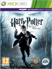 Harry Potter and the Deathly Hallows, Part 1 para XBOX 360