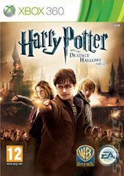 Harry Potter and the Deathly Hallows, Part 2 para XBOX 360