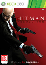 Hitman: Absolution  para XBOX 360