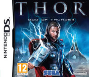 Thor: God of Thunder para 3DS