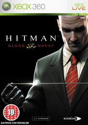 Hitman: Blood Money para XBOX 360