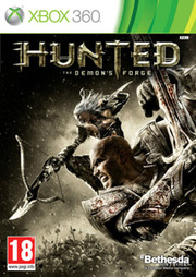 Hunted: The Demon's Forge para XBOX 360