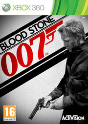 James Bond 007: Blood Stone para XBOX 360