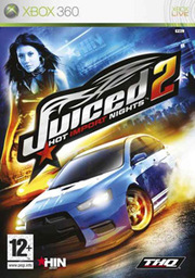 Juiced 2: Hot Import Nights para XBOX 360