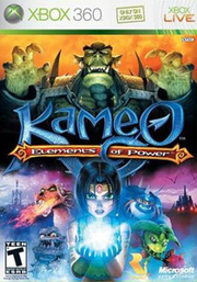 Kameo: Elements of Power para XBOX 360