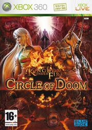 Kingdom Under Fire: Circle of Doom para XBOX 360