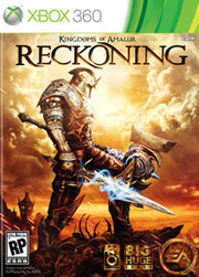 Kingdoms of Amalur: Reckoning para XBOX 360