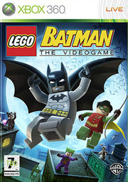 LEGO Batman: The Videogame para XBOX 360