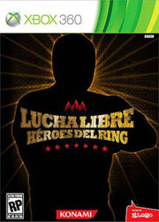 Lucha Libre AAA Heroes del Ring