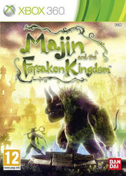Majin and the Forsaken Kingdom para XBOX 360