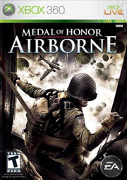 Medal of Honor: Airborne para XBOX 360