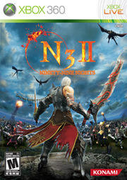 N3II: Ninety-Nine Nights II para XBOX 360