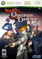 Operation Darkness para XBOX 360
