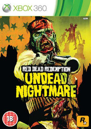Red Dead Redemption: Undead Nightmare Collection para XBOX 360