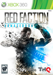 Red Faction: Armageddon para XBOX 360