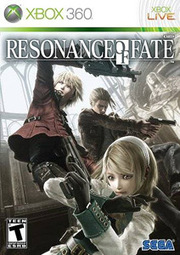 Resonance of Fate para XBOX 360