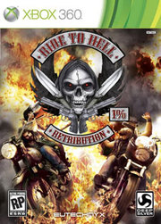 Ride to Hell: Retribution para XBOX 360