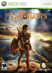 Rise of the Argonauts para XBOX 360