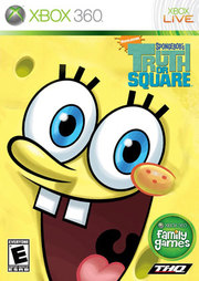 SpongeBob-s Truth or Square para XBOX 360