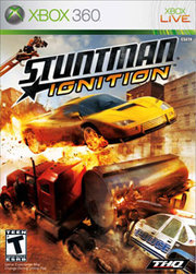 Stuntman Ignition para XBOX 360