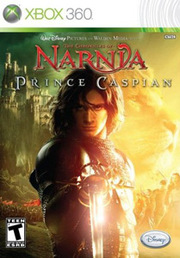 The Chronicles of Narnia: Prince Caspian para XBOX 360