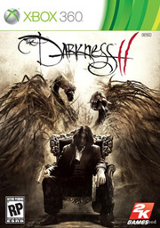 The Darkness II para XBOX 360