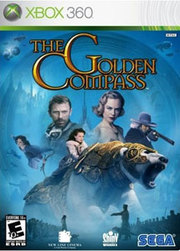 The Golden Compass para XBOX 360