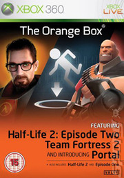 The Orange Box para XBOX 360