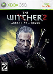 The Witcher 2: Assassins of Kings para XBOX 360
