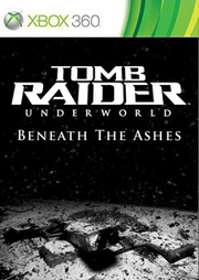 Tomb Raider Underworld: Beneath the Ashes para XBOX 360