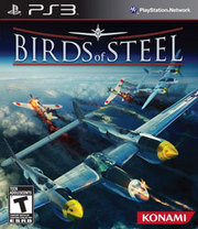 Birds of Steel para PS3