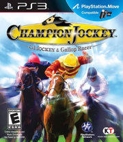 Champion Jockey: G1 Jockey & Gallop Racer para PS3