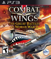 Combat Wings: The Great Battles of World War II para PS3