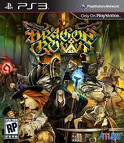 Dragon-s Crown para PS3