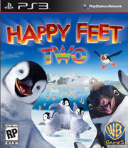 Happy Feet Two - The Videogame para PS3